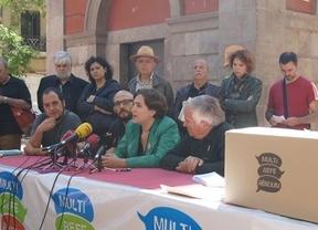 Fin de semana de pulso consultivo: 40 entidades retarán al Supremo con un 'multireferendum' ilegal
