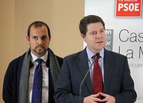 El PSOE renovará al 50% de sus candidatos en Castilla-La Mancha para evitar la