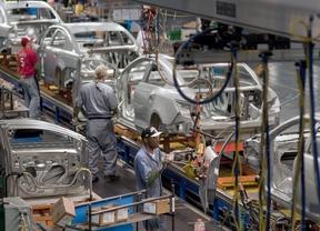 Las plantas de vehículos en España crearon 13.100 nuevos empleos en el trimestre, un 16,4% más