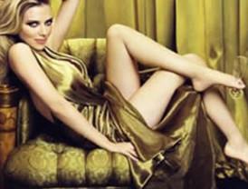 Caterina Balivo se desnudará si gana el Nápoles