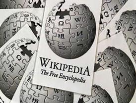 Más de la mitad de los cibernautas adultos (53%) de Estados Unidos recurren a consultar Wikipedia