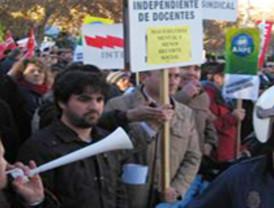 UGT afirma que el Gobierno de Valcárcel