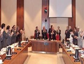 Evo conmina al Congreso la aprobación contrato del Mutún