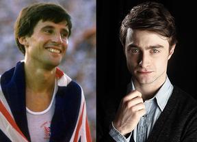 Daniel Radcliffe dará vida al 'mago de las pistas', Sebastian Coe