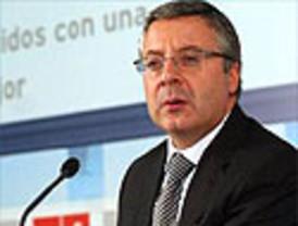 Autocrítica y de la fuerte en el PSOE: