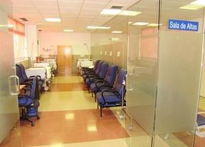 Talavera ya cuenta con una Unidad de Altas Hospitalarias