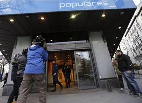 Pitos y bronca dentro del PP tras el batacazo electoral en Andalucía