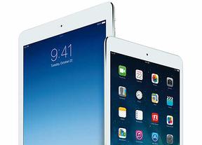 Los nuevos iPad Air y iPad mini 2 no leen las huellas dactilares
