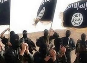 Un yihadista de Estado Islámico combatiendo en Siria proclama su deseo de volver a España