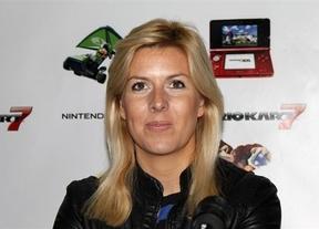Nuestra piloto de Fórmula 1 María de Villota sufre un grave accidente en Inglaterra
