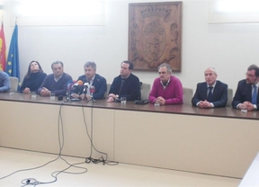 Ocho alcaldes de La Mancha toledana piden medidas contra plaga de conejos