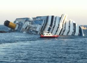 Condenan a 16 años de cárcel al capitán del naufragado 'Costa Concordia'