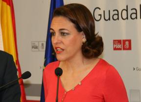 Magdalena Valerio no descarta optar de nuevo a la Alcaldía de Guadalajara