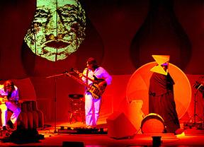 The Musical Box, el viaje en el tiempo para recuperar a los míticos Genesis, aterriza en España