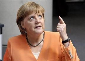 'Una voz desde el mercado': Presión alemana sí, pero menos