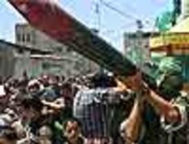 Estupor tras el secuestro de un periodista español en Gaza