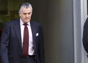 Caso Gürtel: Bárcenas declarará, por novena vez, ante el juez Ruz para defenderse de los nuevos delitos que se les imputan