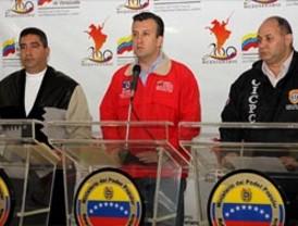 Dictan orden de captura contra Carlos Javier Benavides