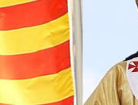 La visita del Papa a Barcelona, ¿una 'banderolada' catalanista?