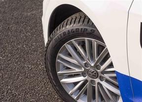 Goodyear presenta el primer prototipo de neumático capaz de generar electricidad