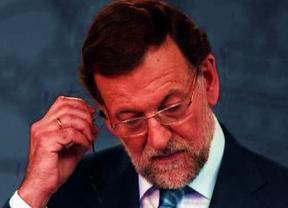Malestar en el PP con los silencios de Rajoy sobre Bárcenas