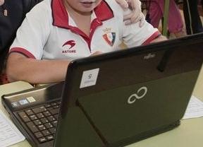Pornografía y otras 'chapuzas', en el aula virtual del Ministerio de Educación para los niños que estudian en el extranjero