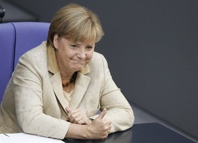 El tercer reinado de Angela Merkel: la capitana de Europa, elegida por el Parlamento alemán