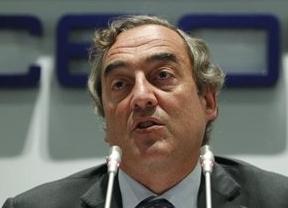 Rosell pide al PP que se deje ya de 'titulares' y se opone a reformar la negociación colectiva por decreto