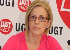UGT pide al Gobierno en funciones de Cospedal