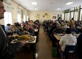 La pobreza es una realidad entre las familias españolas: 1 de cada 3 no llega a fin de mes