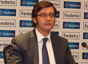 Arturo Romaní cree que el PIB de Castilla-La Mancha crecerá por encima de la media nacional