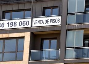 El PSOE presentar� una iniciativa para cambiar la Ley Hipotecaria