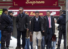 'Pepote' ya relaciona a Urdangarín con Matas: pactó con él los negocios de Noós en Baleares