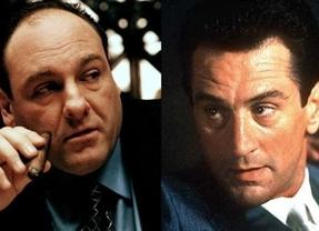 Vito Corleone por Tony Soprano, en la nueva serie de la HBO