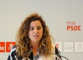 El PSOE se 'fusionará' con Podemos y otras fuerzas para concurrir en algunos municipios de Baleares