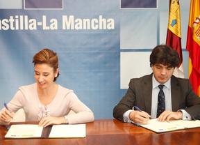 Castilla-La Mancha tendrá una red de alta precisión GPS ante de fin de año