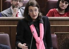 El PSOE pedirá una comisión de investigación sobre la tragedia de Ceuta si el Gobierno no entrega las cintas en 24 horas