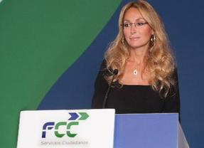 Esther Koplowitz cambia a George Soros por Carlos Slim para la ampliación de capital de FCC.