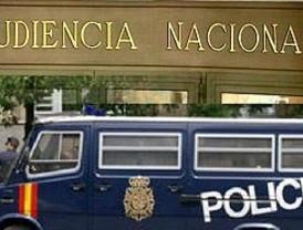 Justicia española quiere que se reclame a Venezuela la entrega de Cubillas