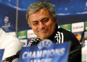 Mourinho hubiera preferido que a Cristiano