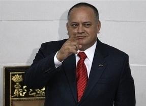 ¿Y ahora qué?: el presidente del Parlamento venezolano, Diosdado Cabello, asume temporalmente el poder