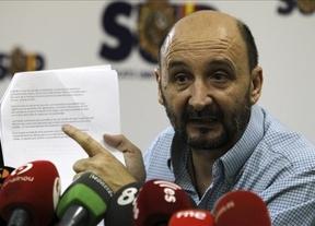 'Pendetta', de 'Policía': Interior se venga ya de Sánchez Fornet