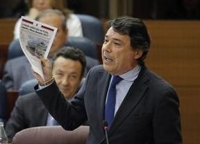 Madrid, harta tanto de nacionalistas como del Gobierno Rajoy:
