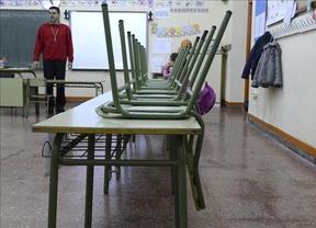 Educación convoca un concurso para impartir el currículum español-inglés en centros de Infantil y Primaria