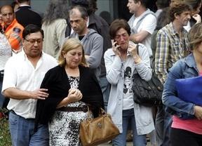 Tragedia de Santiago: uno de los heridos ha sido dado de alta, pero quedan 69 ingresados