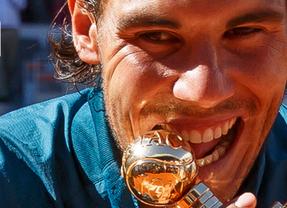 El doble campeón del Mutua Madrid Open vuelve a sus orígenes: Nadal utilizará su vieja raqueta