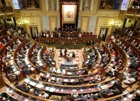 El Congreso cierra la puerta al 'famoseo' el día de la Constitución