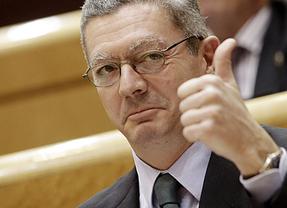 Gallardón, un ministro con extraños baremos de 'piedad'