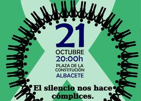 Albacete acoge la 'Rueda de Hombres contra la Violencia Machista' este martes