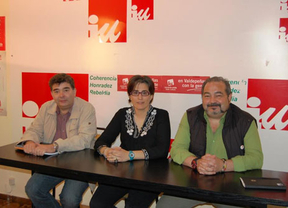 IU concurre a las Elecciones Municipales y Autonómicas en Ciudad Real con Ganemos y Los Verdes